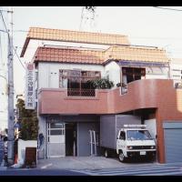 22年前に改築