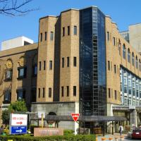 東大医学部付属病院