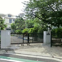 第五峡田小学校