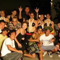Guam employee trip