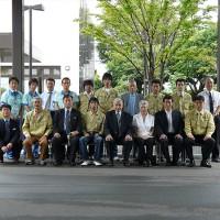 Chuyến du lịch đào tạo của nhân viên Shizuoka