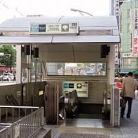 上野御徒町駅