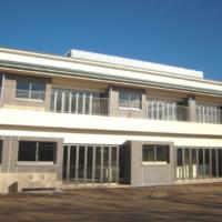 日本大学幼稚園舎