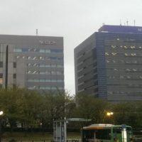 NECソリューション新木場ビル
